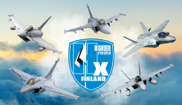 HX Fighter Program